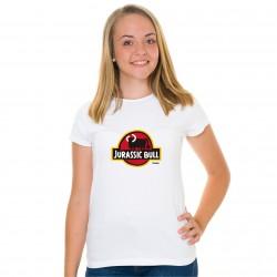 Camiseta Jurassic Bull