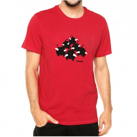 Camiseta Encierro