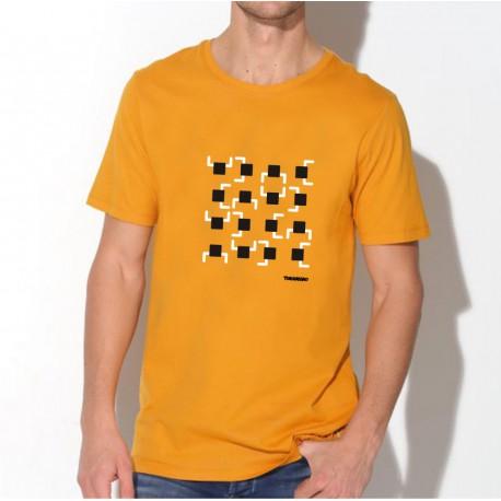 Camiseta Cabeza Toritos