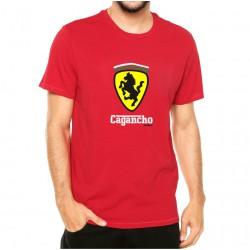 Camiseta Cagancho