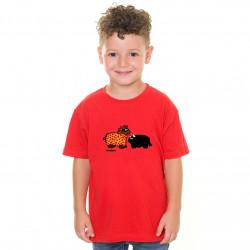 Camiseta Torito Caballo
