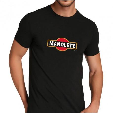 Camiseta Manolete