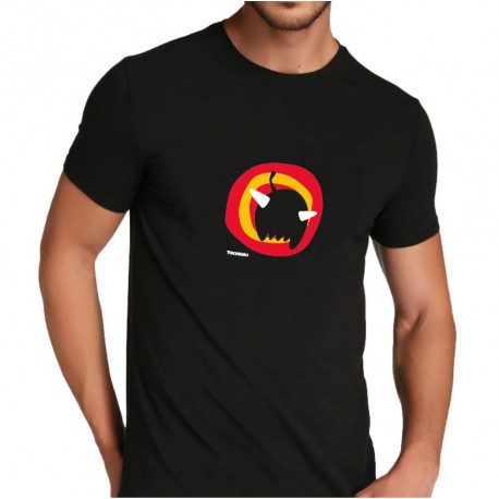 Camiseta Toro España