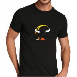 Camiseta Toro Luna