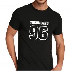 Camiseta Toronegro 96