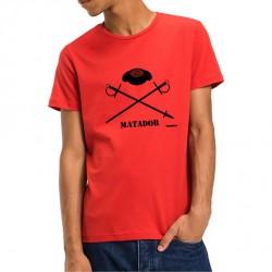 Camiseta Matador