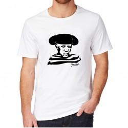 Camiseta Picasso