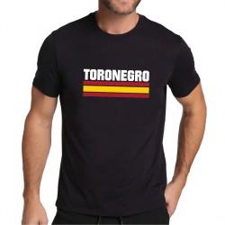 Camiseta toronegro España