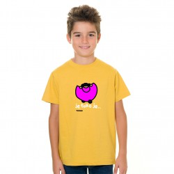 Camiseta Je Toro Je