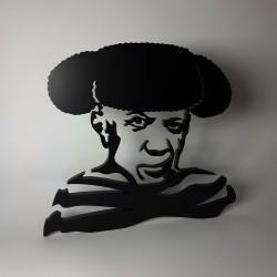 Picasso torero