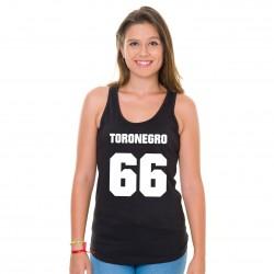 Camiseta Tirantes TORONEGRO 06