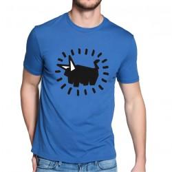 Camiseta Torito Radiante