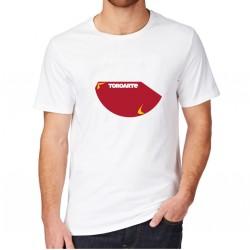 Camiseta Muleta