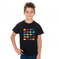 Camiseta Niño 20 Toritos