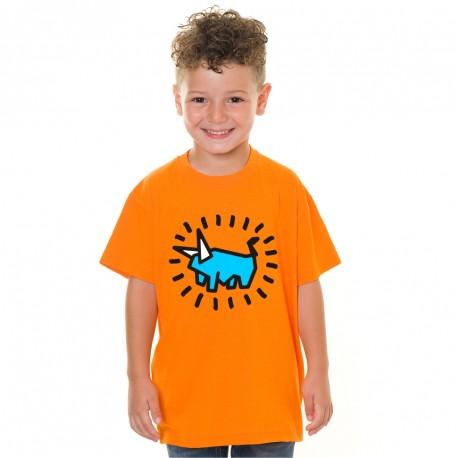 Camiseta Niño Torito Radiante