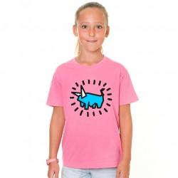 Camiseta Niña Torito Radiante