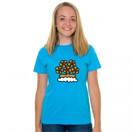 Camiseta Chica Traje Torero