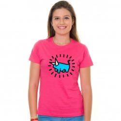 Camiseta Chica Torito Radiante