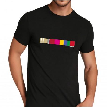 Camiseta Colores Taurinos
