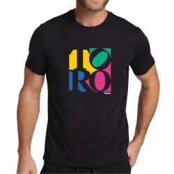 Camiseta LOVE TORO