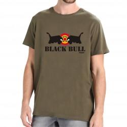 Camiseta Black Bull