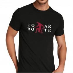Camiseta Minotauro