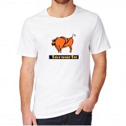 Camiseta Bisonte Toroarte