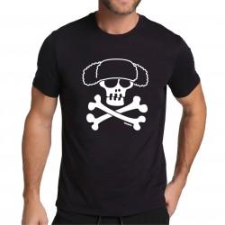 Camiseta Calabera Torero