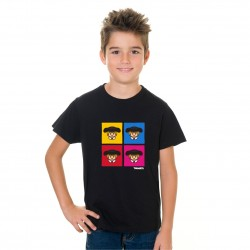 Camiseta Playmobil Torero