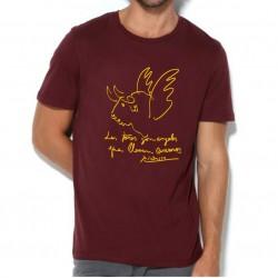Camiseta Toro Angel Picasso
