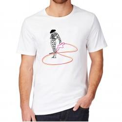 Camiseta Capote Morante