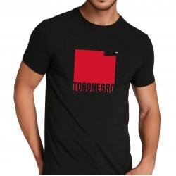Camiseta TORONEGRO