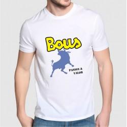 Camiseta BOUS