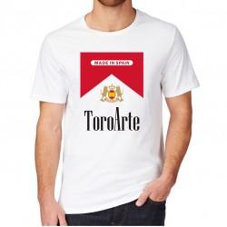 Camiseta ToroArte Marlboro