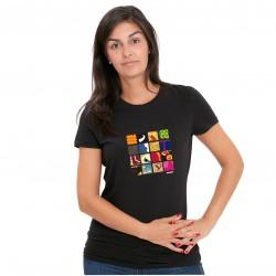Camiseta  Tauromaquia