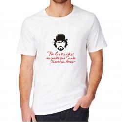 Camiseta Sabina Toros