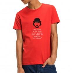 Camiseta Sabina Toros y cojones