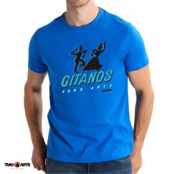 Camiseta Gitanes