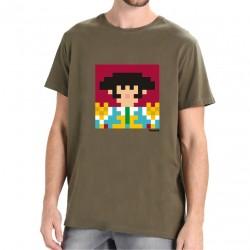 Camiseta Pixel Torero