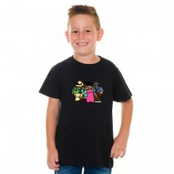 Camiseta Torero Picador y Rejoneador