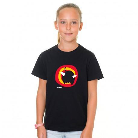 Camiseta Toro España Niña