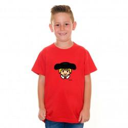 Camiseta Torero Playmobil