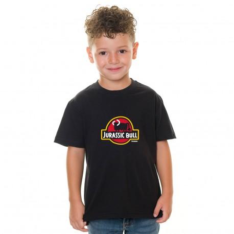 Camiseta Jurasic Bull
