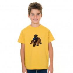Camiseta Rejoneador