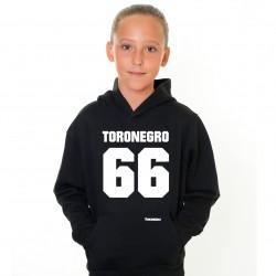 Sudadera Toronegro 66