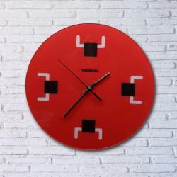Reloj Cabeza toros