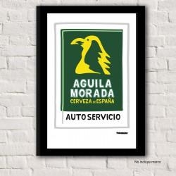 Lámina Aguila