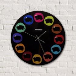 Reloj Toritos
