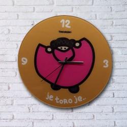 Reloj Je Toro Je