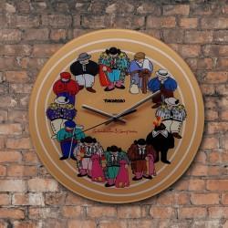 Reloj La Cuadrilla